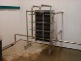 <p>GEA Plate Heat Exchanger</p>