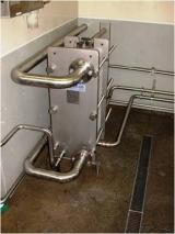 <p>Mueller Plate Heat Exchangers</p>