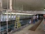 <p>Preparing the ground work</p>