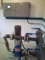 <p>Constant Pressure Booster Pump</p>