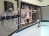 <p>Water Automation System</p>